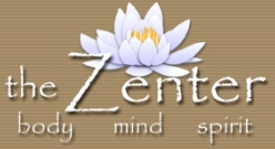 the Zenter body mind spirit